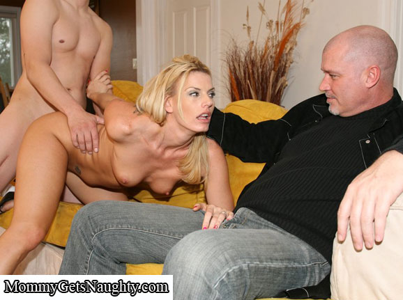 Mommy Gets Naughty torrent